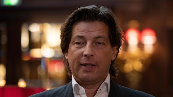 Sacher-Chef Matthias Winkler muss als Zeuge vor Gericht.
