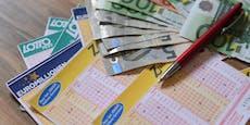 Polizei warnt Bürger vor gefährlichem Lotto-Betrug