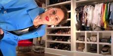 """""""Vogue"""" nennt sie die """"Real Life Carrie Bradshaw"""""""