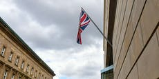 Brite soll in Botschaft für Russland spioniert haben