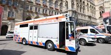 Neue Rettungs-Autos, aber Stadtrat darf nicht fahren
