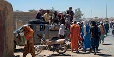 Abschiebeflüge nach Afghanistan gestoppt