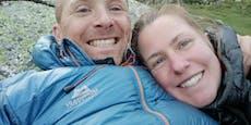 Wanderer findet Leiche seiner Freundin in den Bergen