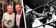 Tiktok-Star macht Wiener Box-Held Orsolics zum Kino-Hit