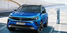Der neue Opel Grandland ist ab sofort bestellbar