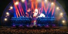 Musical statt Oper! Steinbruch wurde zu Märchenwelt