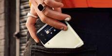 Zum Falten und Klappen: Samsung enthüllt neue Galaxys