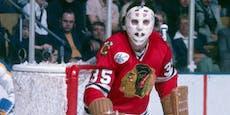 Trauer in der NHL! Goalie-Legende stirbt an Krebs