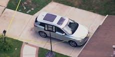 5-jähriger Bub in Hitze-Auto vergessen – tot