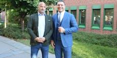 Wiener Gastronom überführt Kinderschänder im Prater