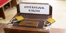 Wiener Pfarrer stellt mutmaßlichen Seriendieb