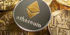 Größter Diebstahl in der Geschichte der Kryptowährungen