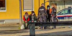 Asylwerber aus Wien & NÖ prügeln sich in der Steiermark