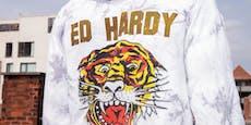 Ed Hardy kommt zurück!