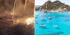 Storno-Welle wegen Brand-Schlagzeilen befürchtet