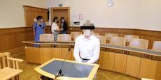 Mutter ließ Pistolenmann (18) am Tatort festnehmen