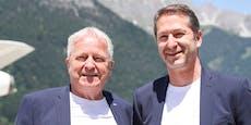 ÖFB-Boss Windtner legt sich fest: Foda bleibt Teamchef