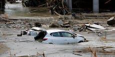 Mindestens 11 Tote durch Hochwasser in der Türkei