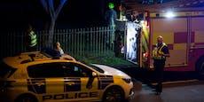 Mehrere Tote bei Schüssen in Plymouth in Südengland