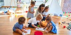 Deshalb bleiben die Kindergärten am Dienstag zu