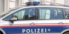 Zeugen entdecken niedergestochene Frau in Pkw bei Wien