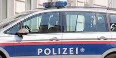 Mutter ruft Polizei wegen tobender Tochter – Eskalation