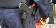 Schüsse bei Schlepperjagd – Polizisten in Lebensgefahr