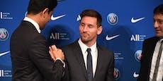 Financial Fairplay: Wie kommt PSG mit Messi-Deal durch?