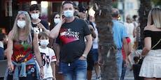 Immer mehr Delta-Fälle – Maskenpflicht vor Verschärfung