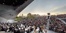 Coronafall! Grafenegg-Eröffnungsgala ohne Chor