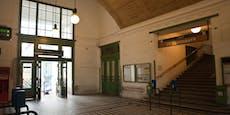 Streit bei U-Bahn-Station: Mann (27) drohte Ex mit Tod