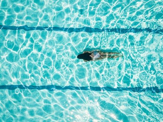 Architekten werden bei Pool-Designs immer kreativer.