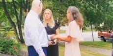 Frau heiratet mutmaßlichen Mörder ihres Bruders