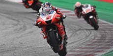 MotoGP: Zarco nimmt Martin Spielberg-Rekord weg
