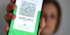 Grüner Pass gilt jetzt nicht mehr für alle Geimpften