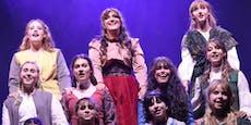 """Welt-Uraufführung von """"Little Women"""" in Mödling"""
