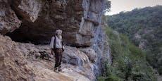Serbe (70) lebt in Bergen, erfährt zufällig von Corona