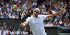 """""""Falle Monate aus"""" – Federer muss operiert werden"""