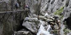 Flutwelle in Bayern – Suche nach Vermissten