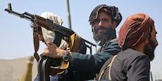"""Reporterin meldet: """"Taliban  begraben Frauen lebendig"""""""