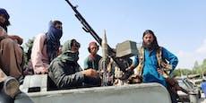 Taliban machen Jagd auf Nato- und US-Helfer