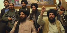 Taliban gehen mit Todesliste von Tür zu Tür