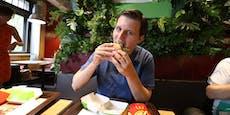 McPlant im Test! Das ist der neue Burger von McDonald's