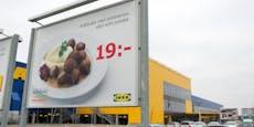 Ikea bringt Köttbullar-Duftkerze heraus