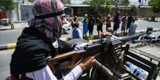 Taliban verkünden die Eroberung des Panjshir-Tals