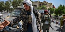 Deswegen führen die USA und Taliban jetzt Gespräche