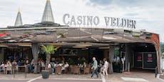 "Frau knackt ""Fort Knox""-Jackpot im Casino Velden"