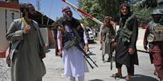 Chaos in Kabul – Websites der Taliban sind down