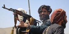 US-Kriegsmaterial für Milliarden € fällt an die Taliban