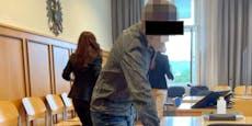 Dreier mit eigener Partnerin brachte Mann ins Gefängnis